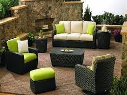 Daybeds Patio Furniture Deals Cool Outdoor Martha Stewart Garden