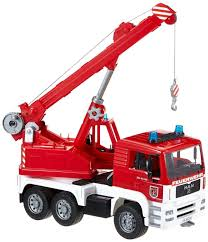 Bruder - Fire Engine Crane Truck (02770) - The Play Room Jual Produk Bruder Terbaik Terbaru Lazadacoid Harga Toys 2532 Mercedes Benz Sprinter Fire Engine With Mack Deluxe Toy Truck 1910133829 Man 02771 Jadrem Engine Scania Ab Car Prtrange Fire Truck 1000 Bruder Fire Truck Mack Youtube With Water Pump Cullens Babyland Pyland Mb W Slewing Ladder In The Rain