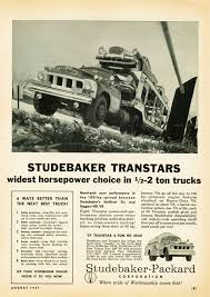 American Automobile Advertising Published By Studebaker In 1957 1957 Studebaker Pickup T231 Houston 2013 12 Ton Truck For Sale 99665 Mcg 1960 2 Stake Red Youtube Sale Classiccarscom Cc1118274 Truck Old Classic Trucks Pinterest Classic Transtar 1 Ton Old Parked Cars Lark Wikipedia Lost Found Car Co Studebakers Are Finally Getting Some Love And It Wasnt Easy