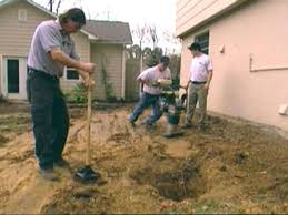 Installing 12x12 Patio Pavers by How To Build A Paver Patio How Tos Diy