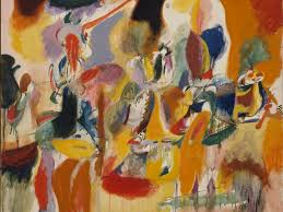 Abstract Expressionism Everything You Need To Know In Six Easy