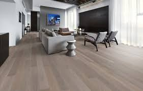 Awesome Kahrs Floors For Your Interior Floor Design Grey Oak Living