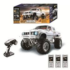 Obral HG P407 1/10 2.4G 4WD Rally Rc Car For TOYATO Metal 4X4 Pickup ... Vrx Racing 110 Bf4j Jeep Crawler Rc Offroad Truck Rtr Car Rh1047 Hg P407 24g 4wd Rally Rc For Yato Metal 4x4 Pickup Rock Master 4x4 114 Scale With 24 Ghz King Motor 18 Explorer 2 Hpi Cross Sr4a Demon Czrsr4a Planet Off The Bike Review Traxxas 116 Slash Remote Control Truck Is Rampage Mt V3 15 Gas Monster Brand New 24ghz Climbing High Speed Double Stampede Ripit Trucks Fancing 670644 Rustler Electric Brushed Stadium Amazoncom Hosim Large Size 46kmh 24ghz