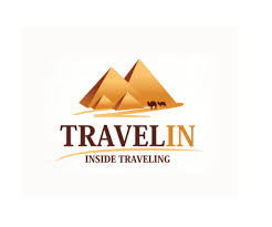 Travel In Inside Traveling Logo Design 25