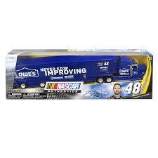 Amazon.com: NASCAR #48 Lowes Collector Diecast Hauler, 1:64 Scale ... Washer Mobile Hot Water Pssure With Wash Recovery Youtube Magna Cart Flatform Folding Hand Truck Lowes Canada Fniture Awesome Chainsaw Ideas Attack In Mhattan Kills 8 Act Of Terror Wnepcom Wonderful Wharf Marina Inn Sherwood Md Bookingcom Rental Rentals Home Depot Bandsaw The Best Gas Grills At Consumer Reports Shop Trailers Lowescom Hauler Racks Alinum Removable Side Ladder Rack