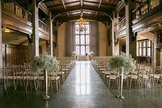lake erie room warehouse cleveland ohio wedding ideas