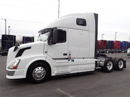 100 Drs Truck Sales 2013 VOLVO VNL64T670 For Sale In North Bergen New Jersey