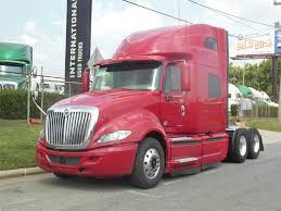 100 International Semi Truck 2015 ProStar Plus Sleeper For Sale