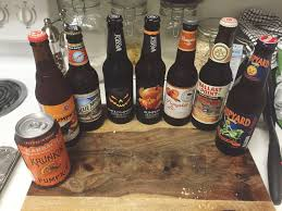 Wasatch Pumpkin Ale Recipe by In Search Of The Great Pumpkin U2026 Beer U2013 Slim T