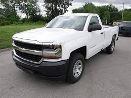 2017 Silverado Work Truck | Best New Cars For 2018 Broken Bow Chevrolet Silverado 1500 2016 Black Work Truck Roy Nichols Motors New 2018 Regular Cab Pickup In Unveils The 2019 4500hd 5500hd And 6500hd At Preowned 2007 2500hd Classic Crew 4wd Reg Extended 1330