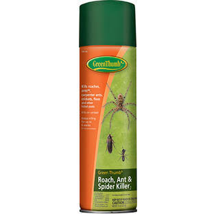 Green Thumb Roach Killer - 15oz