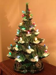 Vintage Ceramic Christmas Trees Hold A Special Place In My Heartthey Will