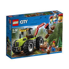 LEGO City Forest Tractor - 60181 | Kmart Lego City Charactertheme Toyworld Amazoncom Great Vehicles 60061 Airport Fire Truck Toys 4204 The Mine Discontinued By Manufacturer Ladder 60107 Walmartcom Toy Story Garbage Getaway 7599 Ebay Tow Itructions 7638 Review 60150 Pizza Van Jungle Explorers Exploration Site 60161 Toysrus Brickset Set Guide And Database City 60118 Games Technicbricks 2h2012 Technic Sets Now Available At Shoplego