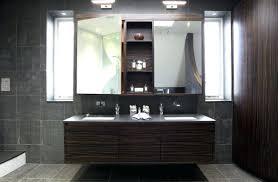 Bathroom Makeup Vanity Height by Vanities Ikea Godmorgon Floating Vanity Diy Floating Reclaimed