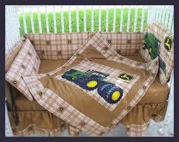 Mossy Oak Crib Bedding by John Deere Crib Bedding Home Inspirations Design