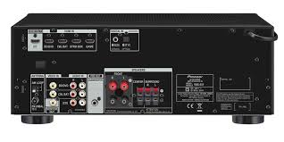 VSX 531 5 1 Channel AV Receiver with Built in Bluetooth