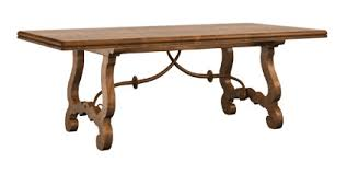 Drexel Heritage Sofa Table by Drexel Heritage Furniture The Tavola For A Feast Dining Table