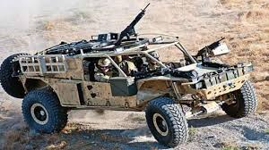100 Old Military Trucks For Sale 25 Cutting Edge Vehicles You Wish You Could Test Drive