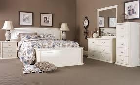 Victoria 4 Piece Queen Bedroom Suite