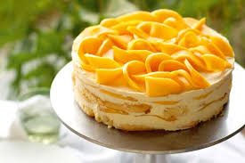 most popular desserts mangomisu recipes delicious au