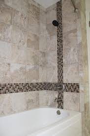 Using Glass Tile As An Accent Sturdy Shower Curtain Rod Bathroom Tub Shower Tile Ideas Floor Tiles Price Glass For Kitchen Alluring Bath And Pictures Image Master Designs Paint Amusing Block Diy Target Curtain 32 Best And For 2019 Sea Backsplash Mosaic Mirror Baby Gorgeous Accent Sink 37 Cute Futurist Architecture Beautiful 41 Inspirational Half Style Meaningful Use Home 30 Nice Of Modern Wall Design Trim Subway Wood Bathrooms Seamless Marble Surround