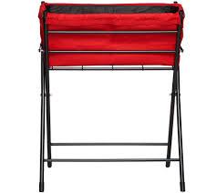 Dallas Cowboys Folding Chair by Vegtrug Poppy Folding Raised Garden Planter Page 1 U2014 Qvc Com