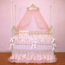 Crib Bedding For Girls Types — RS FLORAL Design Optional Choice