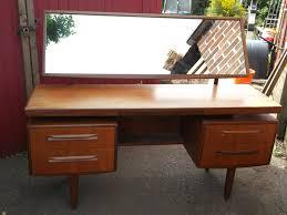 Ebay Computer Desk Chairs by G Plan Teak Vintage Retro Dressing Table Desk Sideboard Fresco