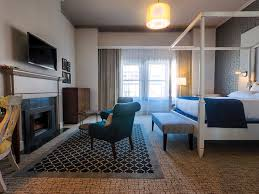 100 Loft Sf Fireplace Suite Rooms At Warwick San Francisco