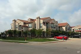 Colony Townhomes Apartments