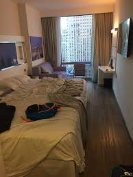 New York Hotels With Family Rooms by Family Room Supposedly Suitable For 6 It Actually Looks Bigger