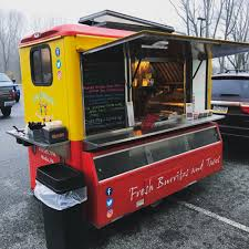 Food Truck Private Events | Dos Gringos Mexican Kitchen