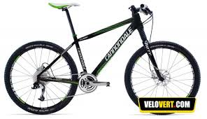 Mountain biking purchasing guide Cannondale Flash Carbon 4 Fatty