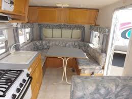 Vehicle 2001 Used Trail Lite 7253 Travel Trailer