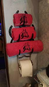 Decorative Hand Towel Sets by Best 25 Red Towels Ideas On Pinterest Strawberry Kitchen Brown