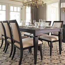 Furniture: Elegant Furniture Design By Canadel Dining Table For Chic ... Custom Ding Chairs Ervelabco Custom Ding Chair C1615 This Vintage Set Has A White Wash Thrghout And Hollywood Table Chairs Mortise Tenon Room Set With Fniture Home T30 Vintage Oak Enjoyable Design Covers Saloom Model 108 Upholstered Natural Straw Upholstery Best Decor With Fantastic Canadel Brings Richness Accent To Your Beneficial Gourmet Customizable Rectangular Leg