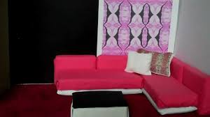 Barbie Living Room Furniture Diy by How To Make A Doll Room Very Easy Youtube