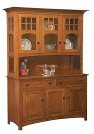 Tribecca Hutch For 296000 In Dining Room