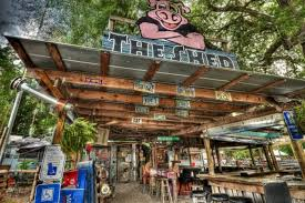 The Shed Bbq Gulfport Mississippi by Here Are The 11 Best Bbq Joints In Mississippi