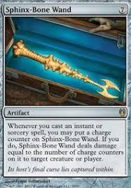 modern sphinx scepter modern mtg deck