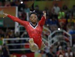 Simone Biles Floor Routine 2014 by Simone Biles Wows At Rio Olympics With Four Gymnastics Golds U2013 The