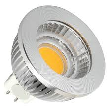 dimmable mr16 led replacement bulb 5w aspectled