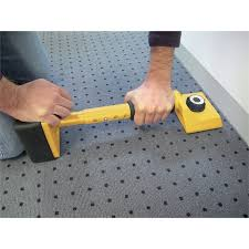 How Does A Carpet Stretcher Work by Carpet Stretcher At Homebase Co Uk