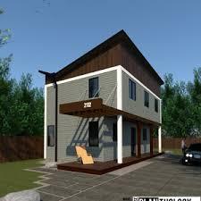 Modern Houseplans Modern House Plans House House Plans Floor Etsy