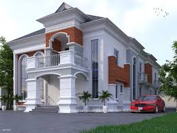 100 Contemporary Duplex Designs NigerianHousePlans Your One Stop Building Project Solutions Center