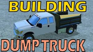 Farming Simulator 17 - Building Ford F550 Dump Truck - YouTube Mighty Ford F750 Tonka Dump Truck Youtube Town And Country 5888 2000 F550 16 Ft Flatbed 1992 Suzuki Carry Mini 4x4 1990 L9000 Kids Video Garbage Limited Pictures Of A 800hp Kenworth W900 How To Draw A Cartoon The Crane Cstruction Trucks Cartoons World Of Cars Quarry Driver 3 Giant Dump Truck Parking Android Gamepplay F700 Dump Truck Sold Product