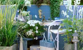 balkon gestalten ideen für jeden stil das haus