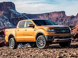 100 Ford Truck Values 2019 Ranger Priced Latest Car News Kelley Blue Book