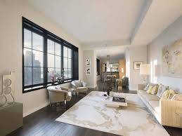 100 Nyc Duplex Apartments A Luxurious NYC Duplex Penthouse Offers Dramatic Skyline Views