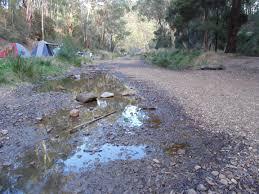 100 Lerderderg State Park OBriens Crossing At Gorge Ballarat